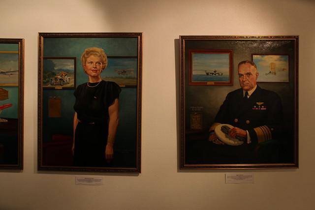 Photo:Blanche Stuart Scott, John H. Towers Portraits By rocbolt