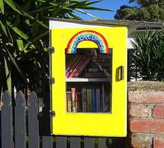 Bright Little Library