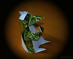 Origami - Yoshihisa Kimura