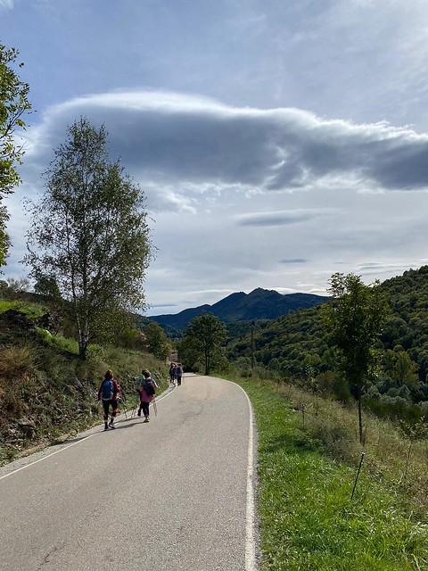 Photo:Excursió de Marxa Nòrdica de Vilallonga de Ter a Camprodon 6 By Centre Europeu de Barcelona