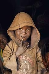 Ik Boy, Uganda