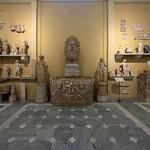 Musée Chiaramonti, Vatican, 2020 - https://www.flickr.com/people/29248605@N07/