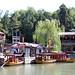 Beijing Summer Palace Waterway
