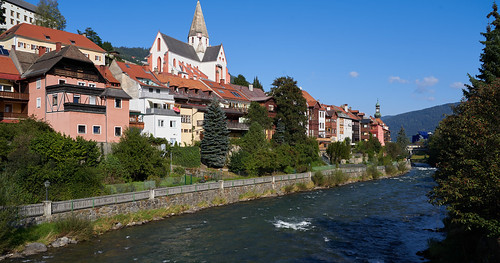 Murau, Styria Austria