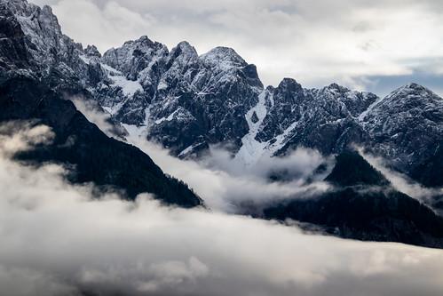 Lienzer Dolomiten - Osttirol - Österreich