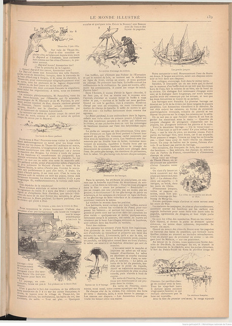 Photo:Le Monde illustré - 30 août 1884 (1) By manhhai