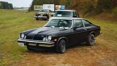 1975 Chevrolet Cosworth Vega