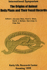 International Symposium, The Origins of Animal Body Plans and Their Fossil Records (1999)