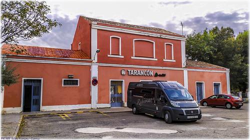 PAT en Tarancón
