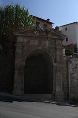 Fonte de Santiago em Torre de Moncorvo