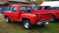 Ford F-100 Ranger Pick-Up