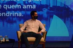 Evento de lançamento do Londrina Bank: 29-09-2020