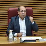 Comissió especial d'estudi sobre les mesures de prevenció dels riscos d'inundacions del Baix..