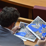 30-9-20 Comissió especial d'estudi sobre les mesures de prevenció dels riscos d'inundacions del Baix...