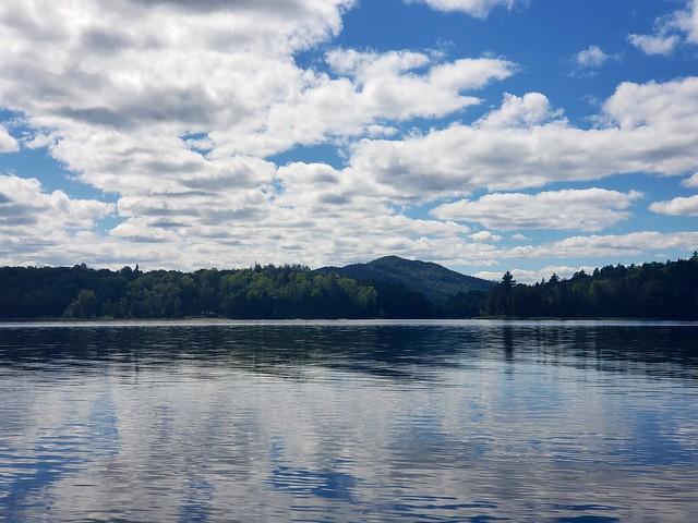 Photo:Harris Lake By Joe Shlabotnik