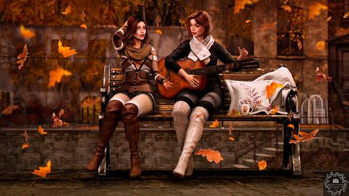 The Tunes of Autumn