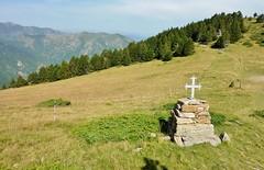 La Roquette, massif du Canigou
