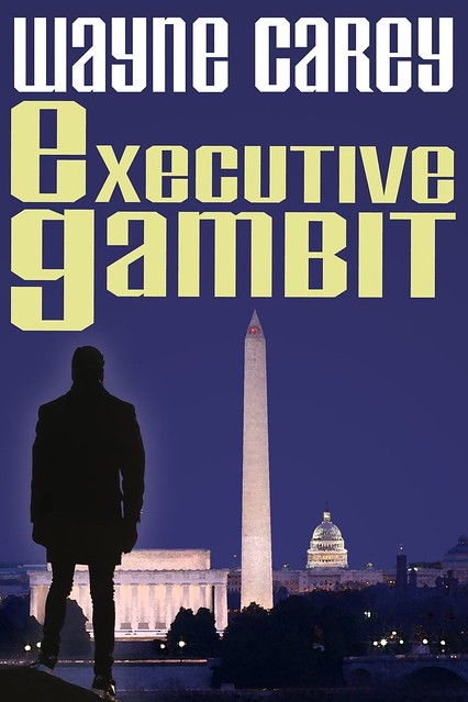 Photo:Executive Gambit cover By Michael Vance1