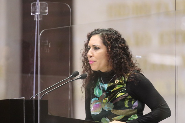 29/09/2020 Tribuna Diputada Tania Cruz