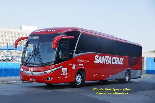 SANTA CRUZ 24919 - SP x ITAPIRA