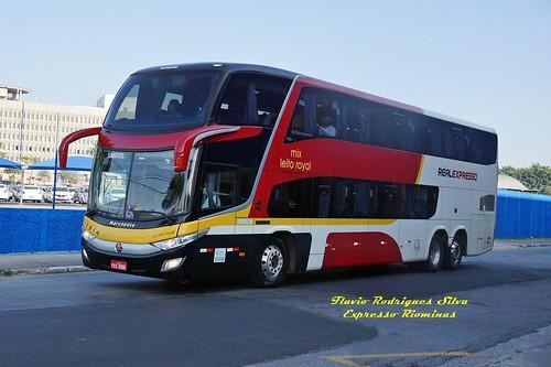 REAL EXPRESSO 11714 - BRASILIA x SANTOS