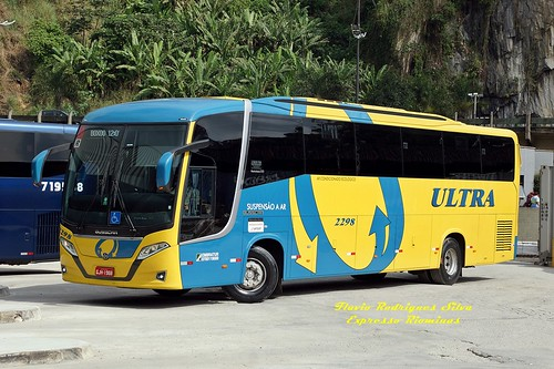 ULTRA 2298 - SP x S.VICENTE