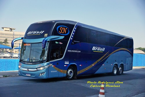 TRANS BRASIL 7750 (SN TURISMO) - S.BERN.CAMPO x FORTALEZA