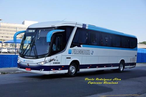 PIRACICABANA 2388 - SP x S.PEDRO