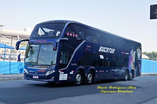 EUCATUR 5520 - SP x FLORIANOPOLIS
