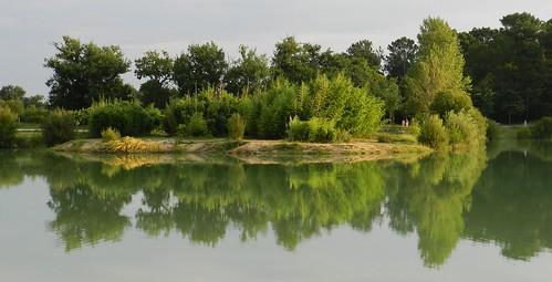 Au Lac Vert