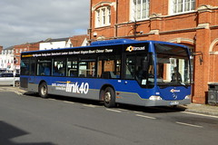 Carousel Buses of High Wycombe