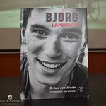Boekvoorstelling : Bjorg Lambrecht - Ik had een droom