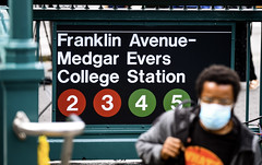 MTA Officially Renames Two Brooklyn Subway Stations