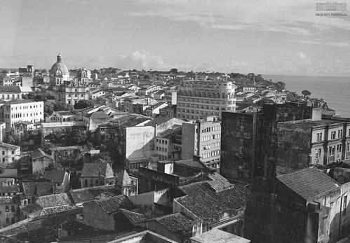 Salvador (BA), 1948