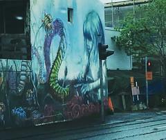 Street Art - Reykjavík