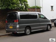 Nissan Elgrand - Wellingborough