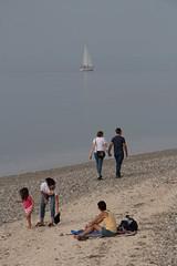A la mer - At the sea