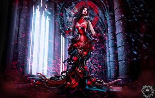 Eve The Mother of all Demons