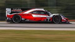 2020 Acura Sports Car Challenge at Mid-Ohio