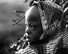 Dodoth Girl
