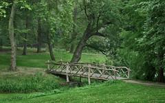 Diepenveen: Hotel Gaia bridge