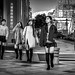 Reservoir dogs, Taiwanese female version