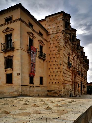 Guadalajara Palacio del Infantado