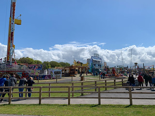 Photo 1 of 2 in the Southport Pleasureland gallery