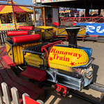 Primary photo for Day 2 - Mablethorpe Fun Fair, Wheelgate Park, Sherwood Forest Fun Park and Clifton Park