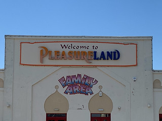 Photo 2 of 2 in the Southport Pleasureland gallery