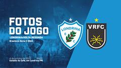 04-10-2020: Londrina x Volta Redonda