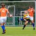 04-10-2020 Vios Vr1 tegen FC Horst Vr1
