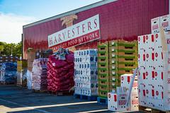 2020 Chiefs Host Voter Registration & Food Drive
