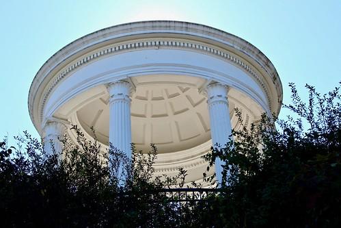 Sybil Temple, Vestavia Hills, Alabama